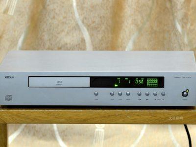 雅俊 ARCAM CD62 CD播放机