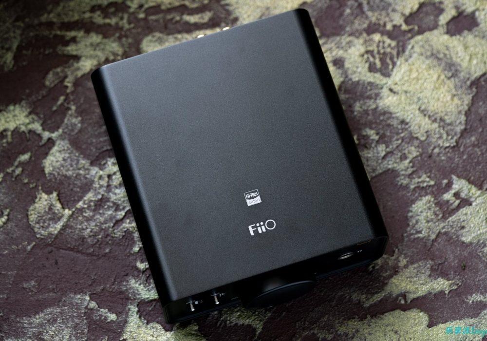 飞傲 FIIO K5 Pro台式解码耳放一体机 (乐享派)
