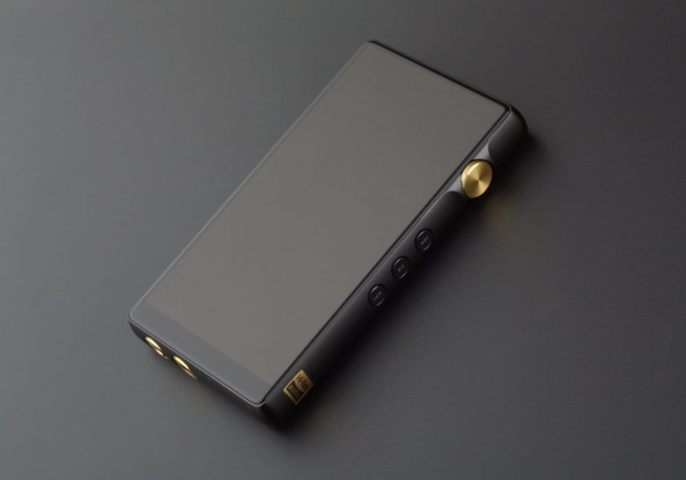 艾巴索 iBasso DX160 便携式 数字播放器拆解 图集[Soomal]
