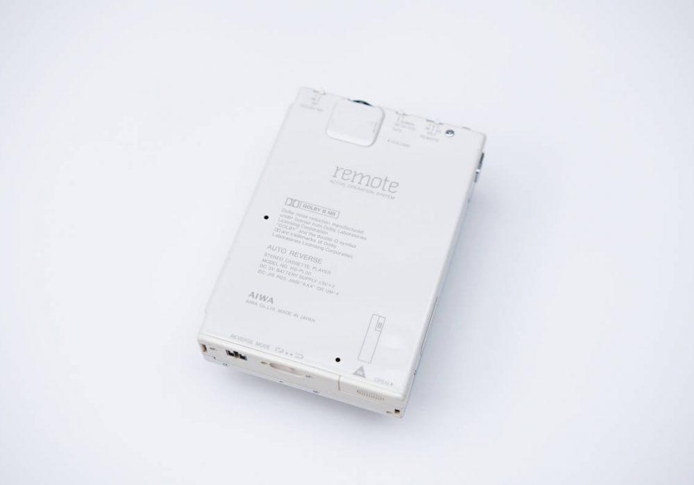 AIWA Cassette Boy HS-PL30 磁带随身听
