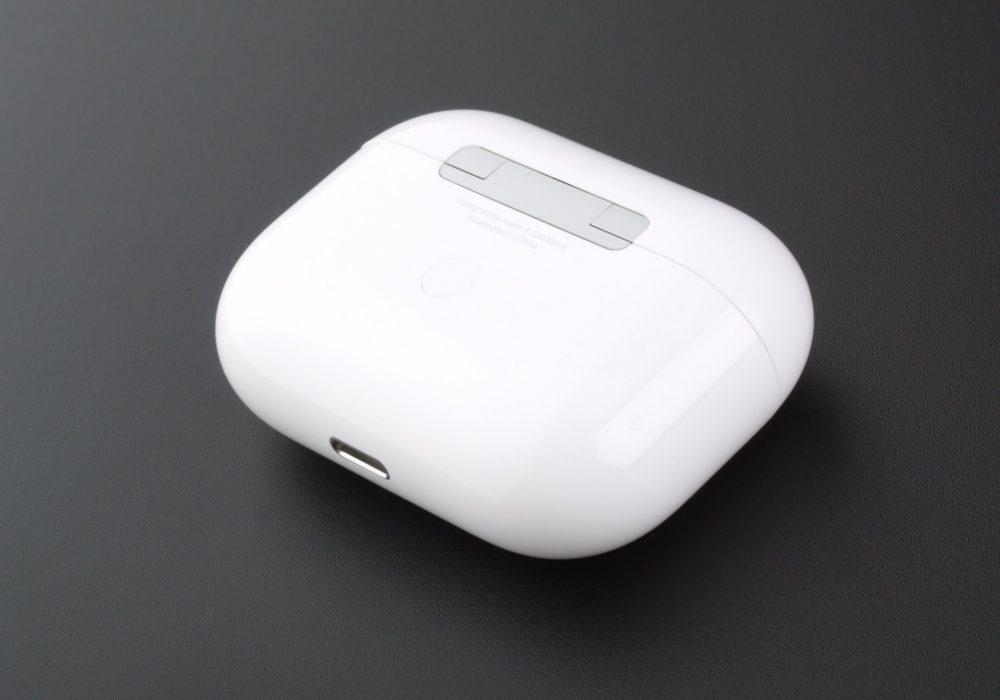 苹果 Apple AirPods Pro 蓝牙 入耳式耳机 图集[Soomal]