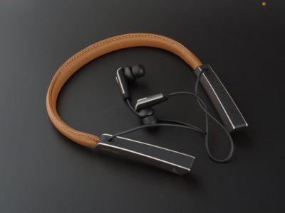 漫步者 EDIFIER W380NB 蓝牙 入耳式耳机拆解 图集[Soomal]
