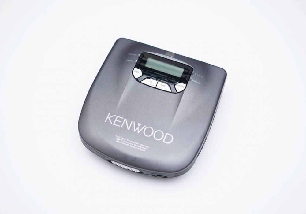 KENWOOD DPC-961 CD随身听