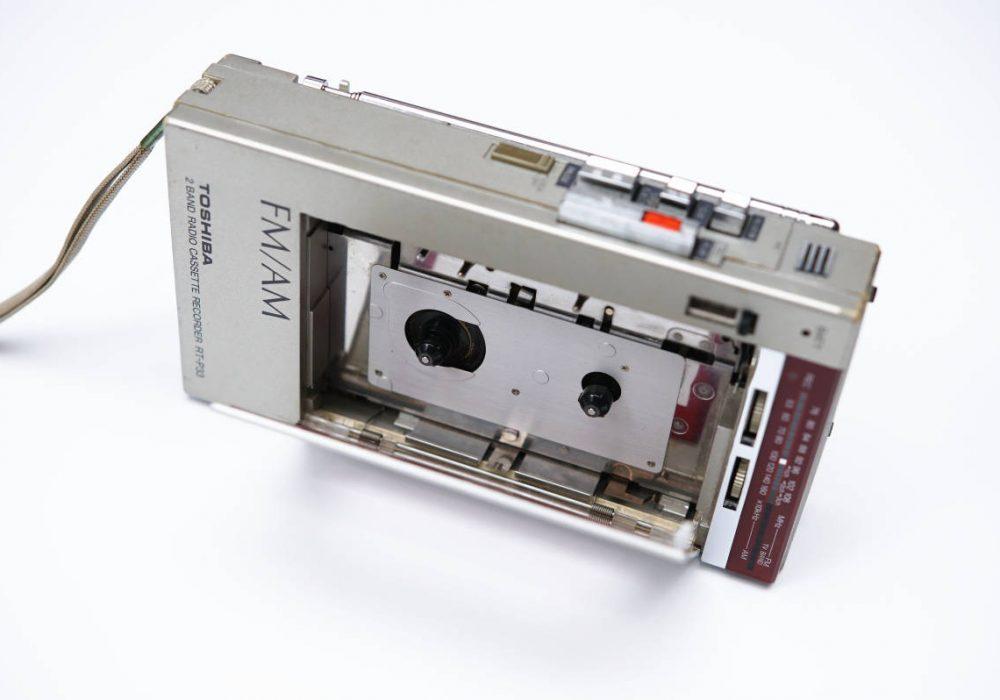 松下 National RT-P33 磁带随身听