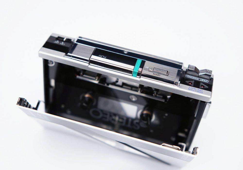 SANYO MODEL JJ-P1 磁带随身听