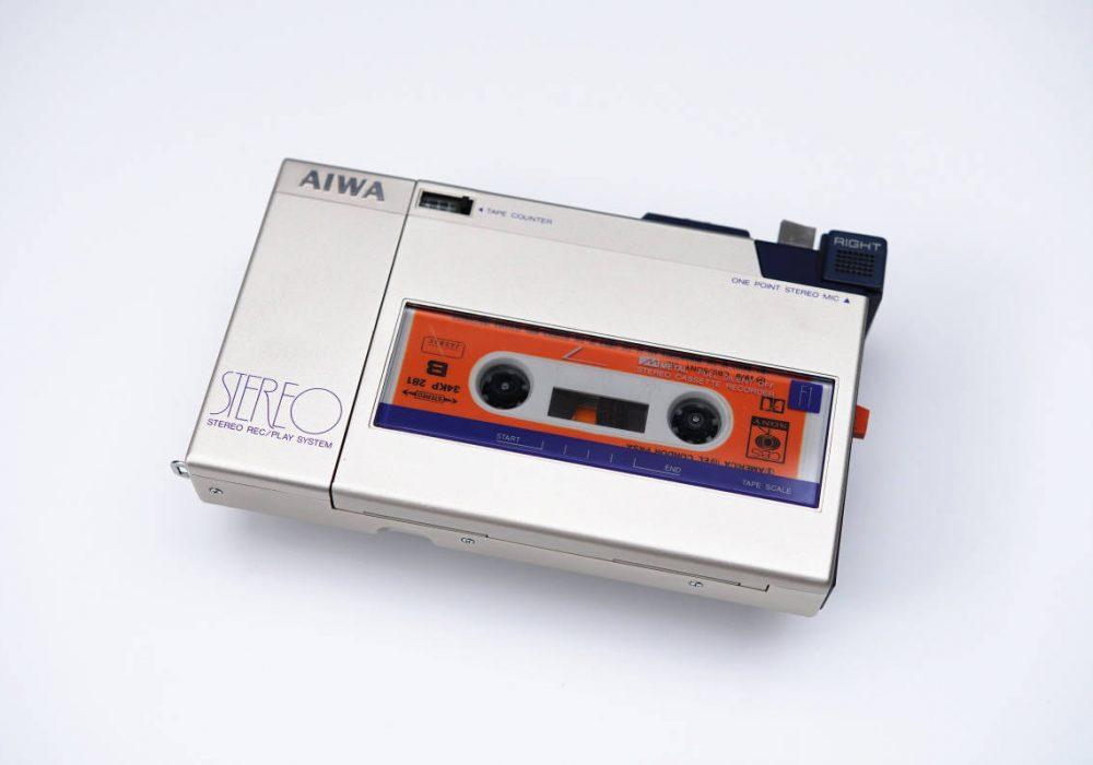 AIWA HS-F1 Cassette Boy 磁带随身听