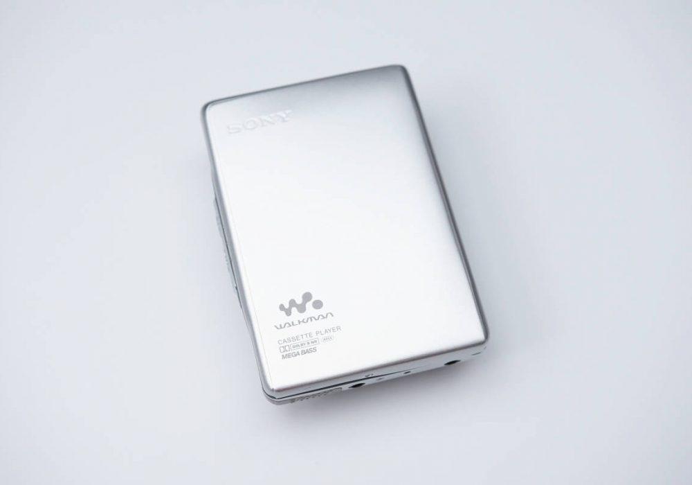 SONY WALKMAN WM-EX921 磁带随身听