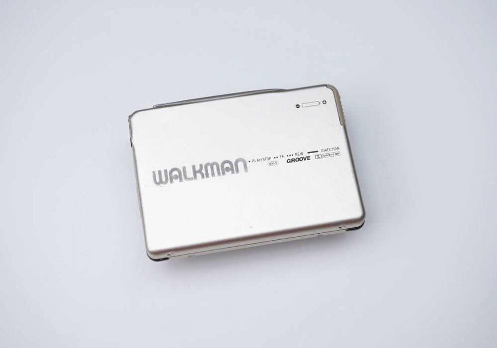 SONY WM-EX900 WALKMAN 磁带随身听