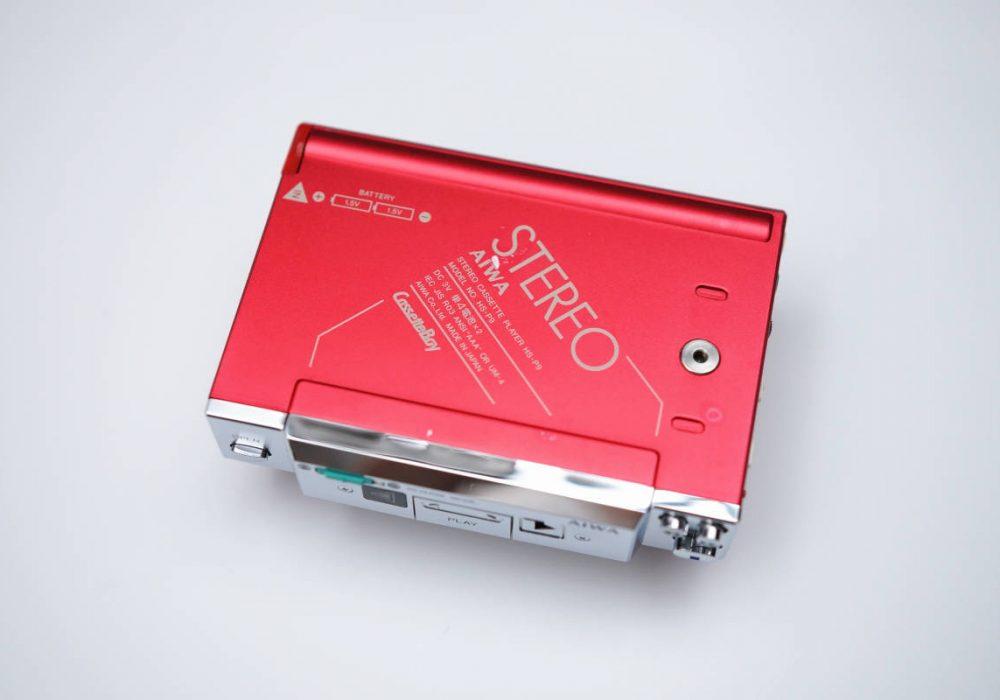 AIWA HS-P9 Cassette Boy 磁带随身听