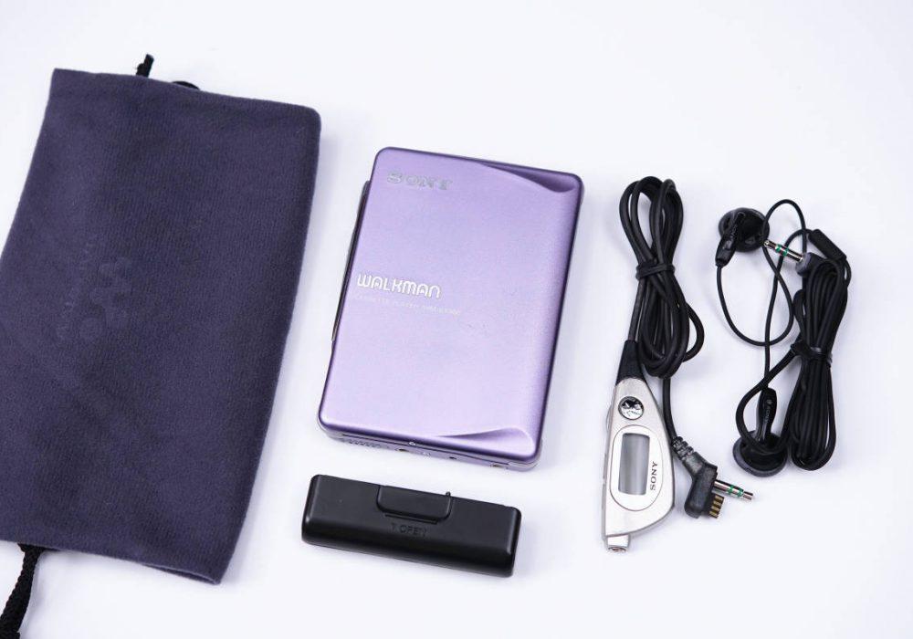 SONY WM-EX900 WALKMAN 磁带随身听