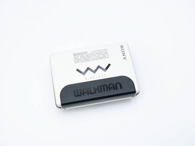 索尼 SONY WM-505 WALKMAN 磁带随身听