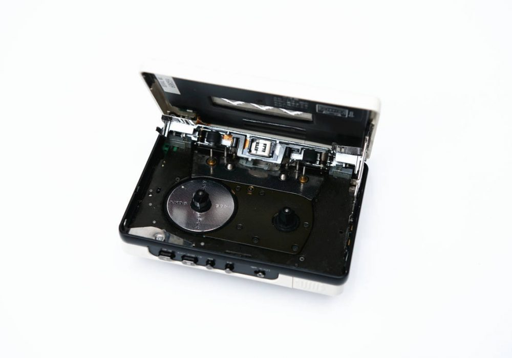 索尼 SONY WM-505 WALKMAN 磁带随身听