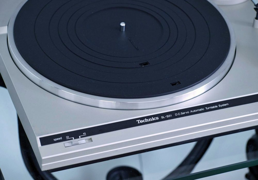 Technics SL-B31