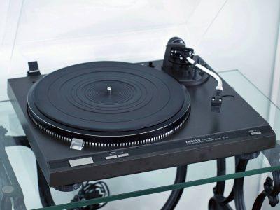 Technics SL-Q2