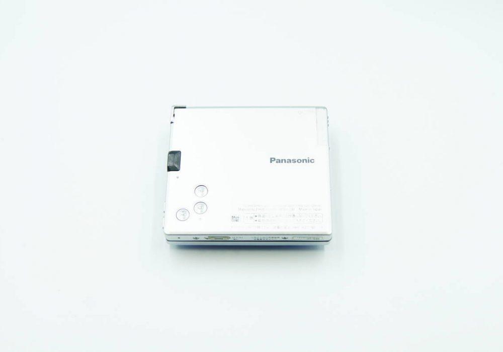 Panasonic SJ-MJ50-A MD随身听