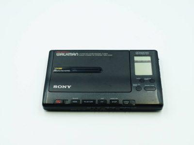 ◆中古品◆SONY WM-GX90 ソニー ウォークマン TV/AM/FMラジオカセットコーダー