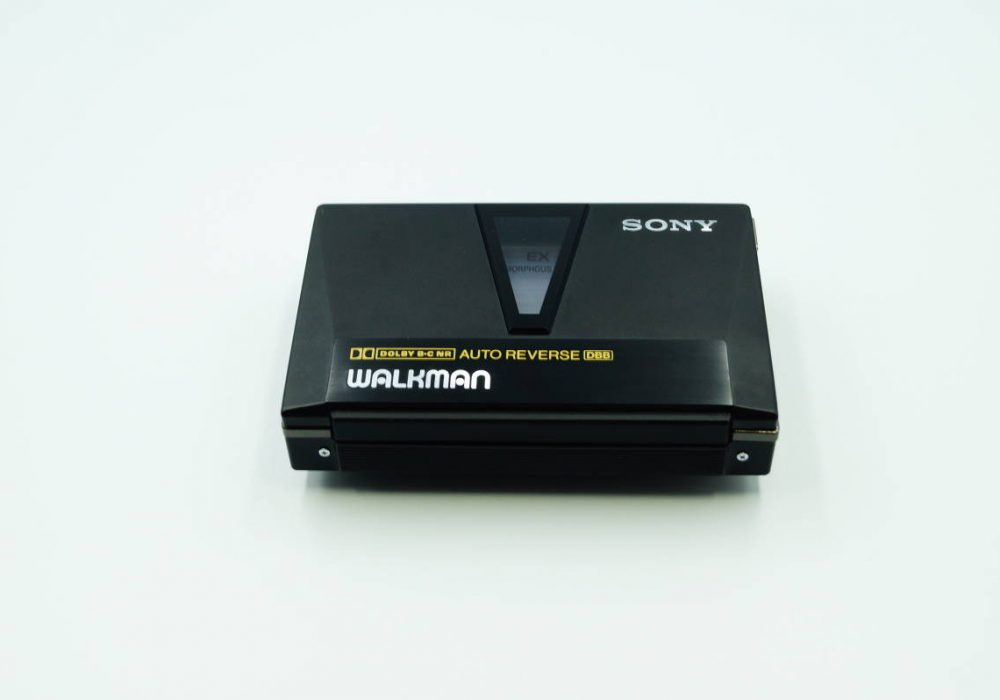 SONY WM-550C WALKMAN 磁带随身听
