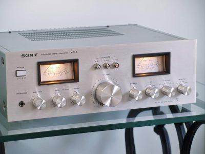 索尼 SONY TA-F5A