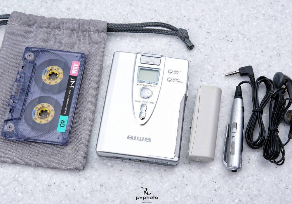 AIWA HS-RX510 磁带随身听