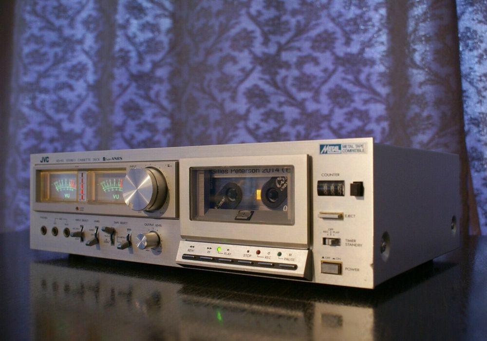 JVC KD-A5 卡座