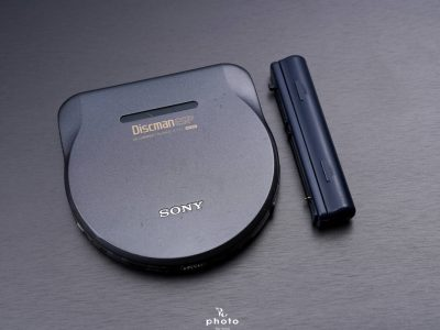 SONY D-777 DISCMAN CD随身听