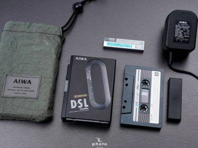 AIWA HS-P20 Cassette Boy 磁带随身听