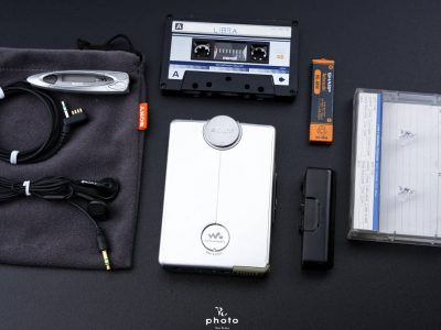 索尼 SONYWALKMAN 高音質便携カセット播放器 WM-EX921 シルバー