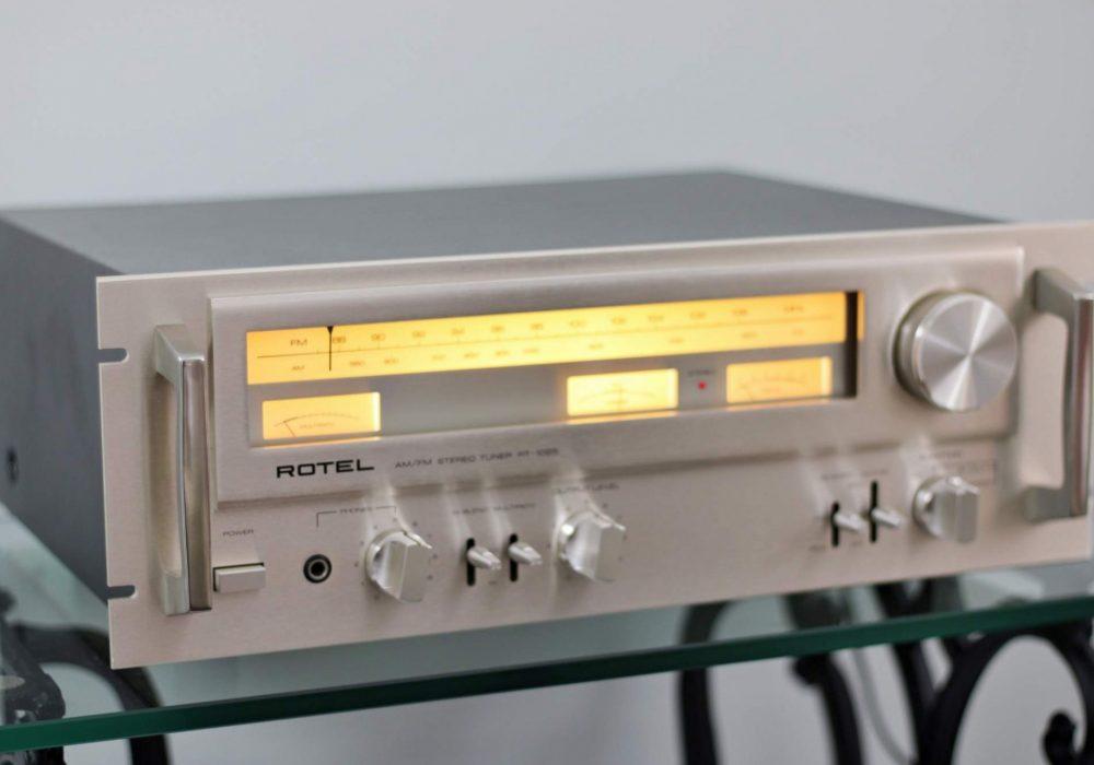 ROTEL RT-1025 功率放大器
