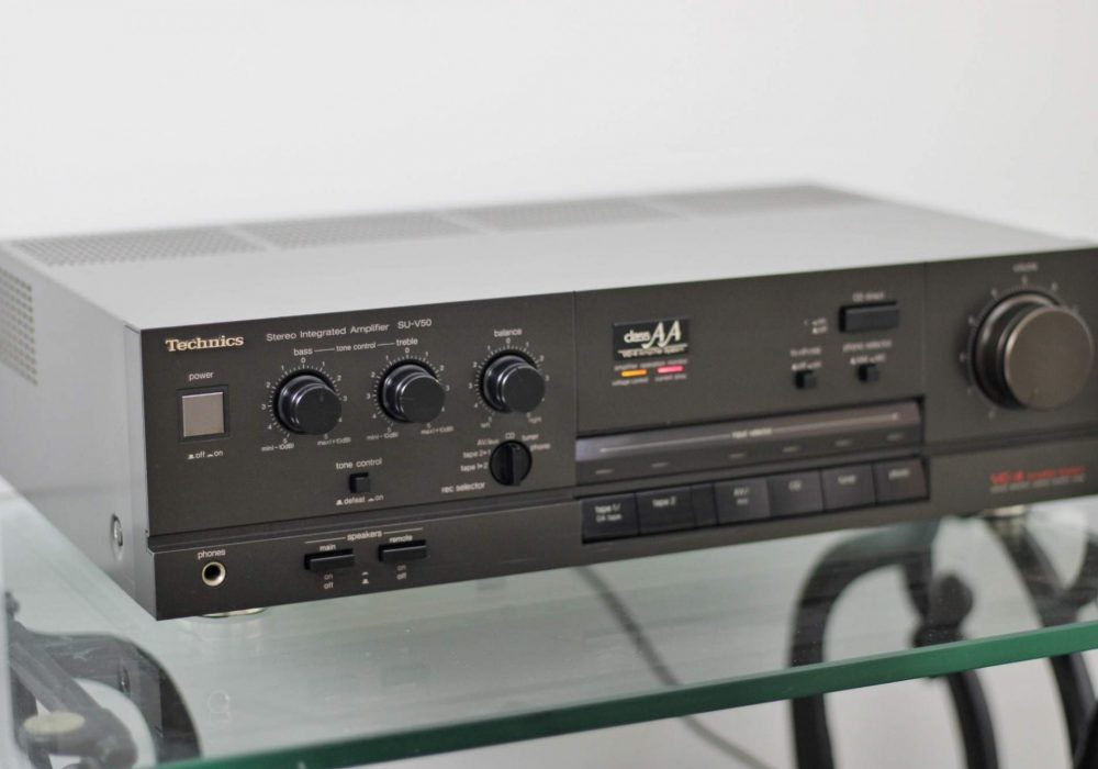 Technics SU-V50