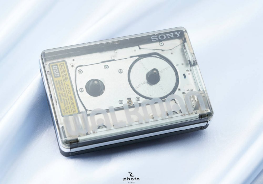 索尼 SONY WM-504 WALKMAN 磁带随身听
