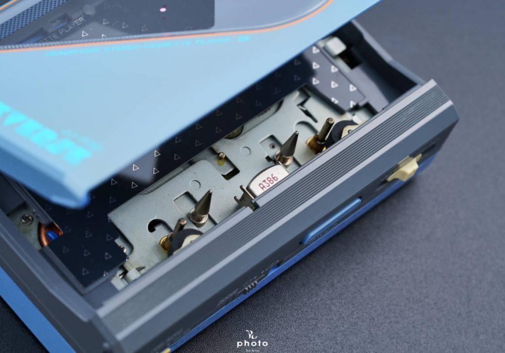 三洋 SANYO JJ-P30 磁带随身听