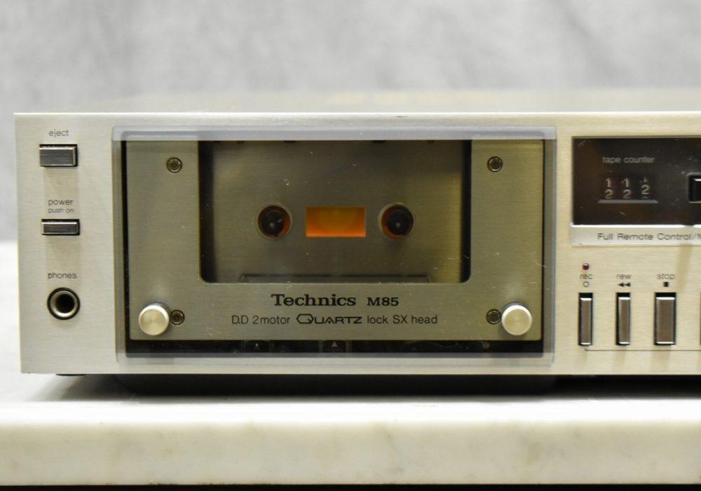 Technics RS-M45 卡座