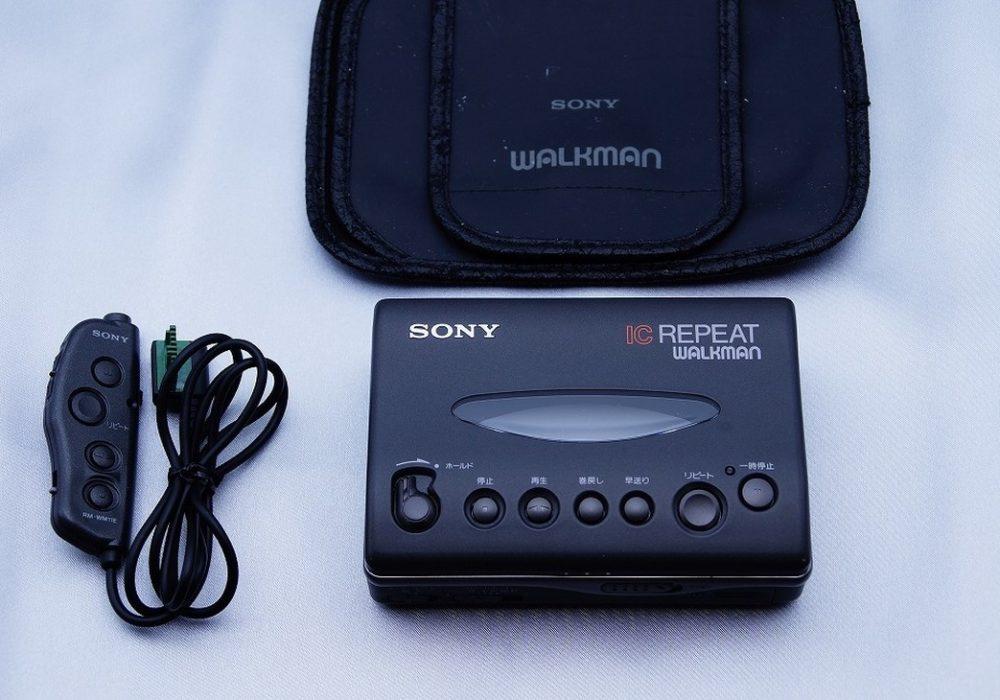 ◆中古美品◆索尼 SONY WALKMAN WM-EX99Rウォークマン カセット播放器