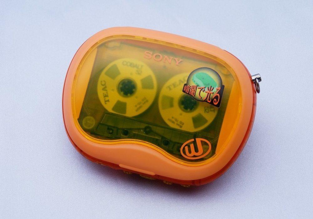 ◆◆索尼 SONY WALKMAN Beans WM-EQ3ウォークマン カセット播放器