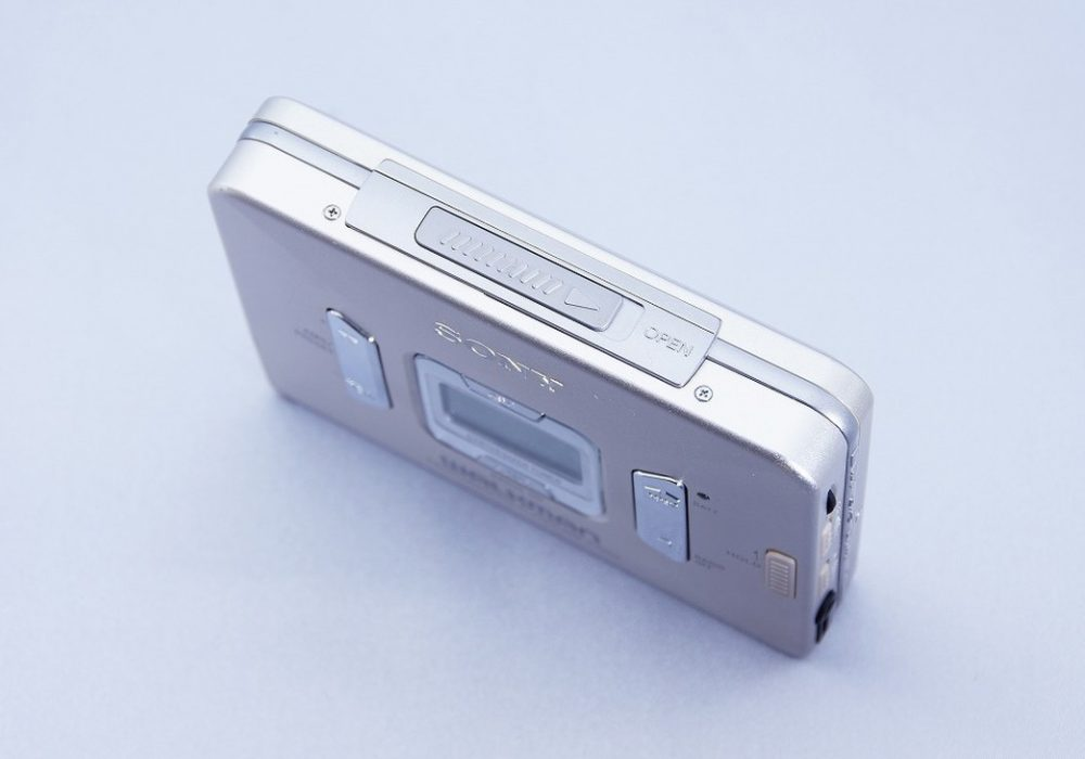 索尼 SONY WALKMAN WM-FX855 磁带随身听