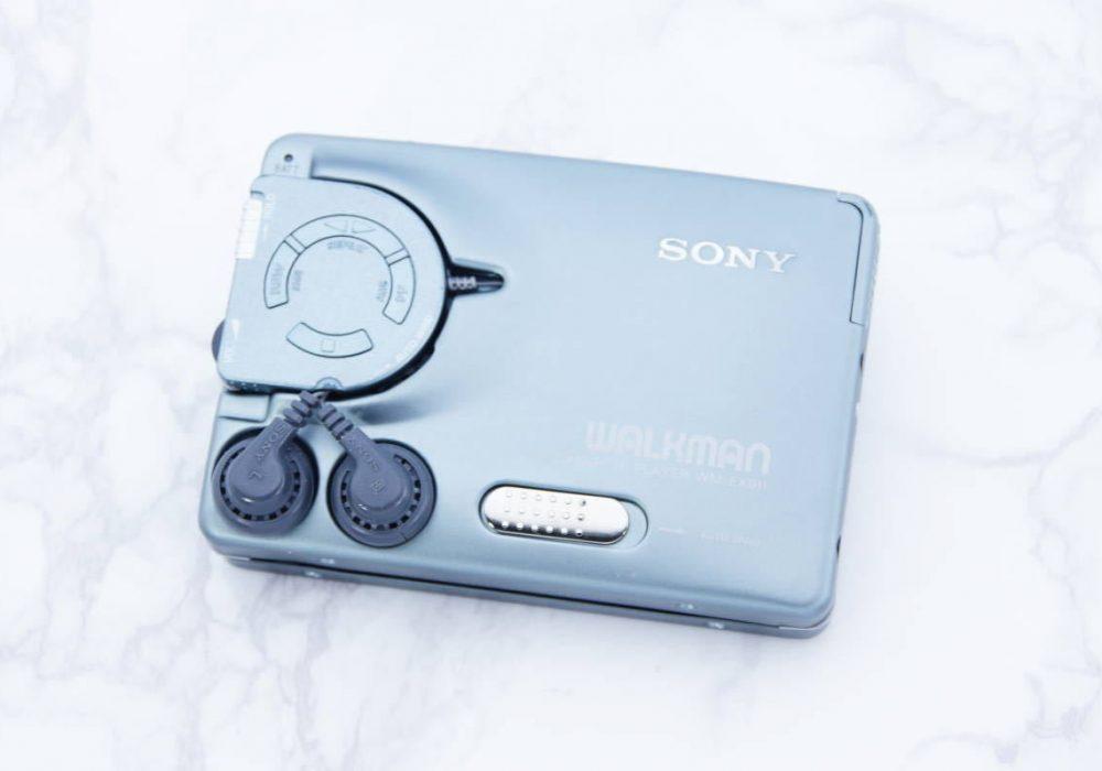 ◆◆索尼 SONY WALKMAN WM-EX911ウォークマン カセット播放器