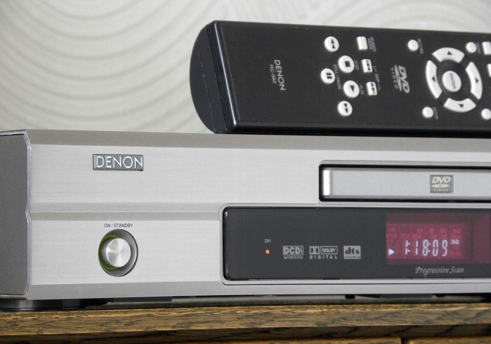 DENON DVD-1910 DVD播放机