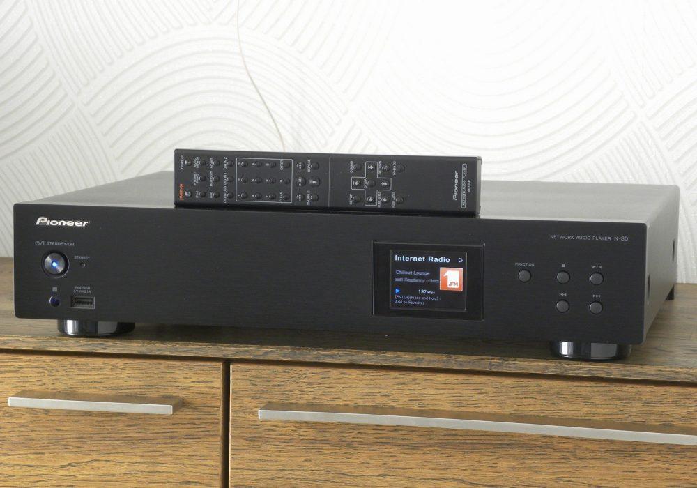 PIONEER N-30 数字播放器