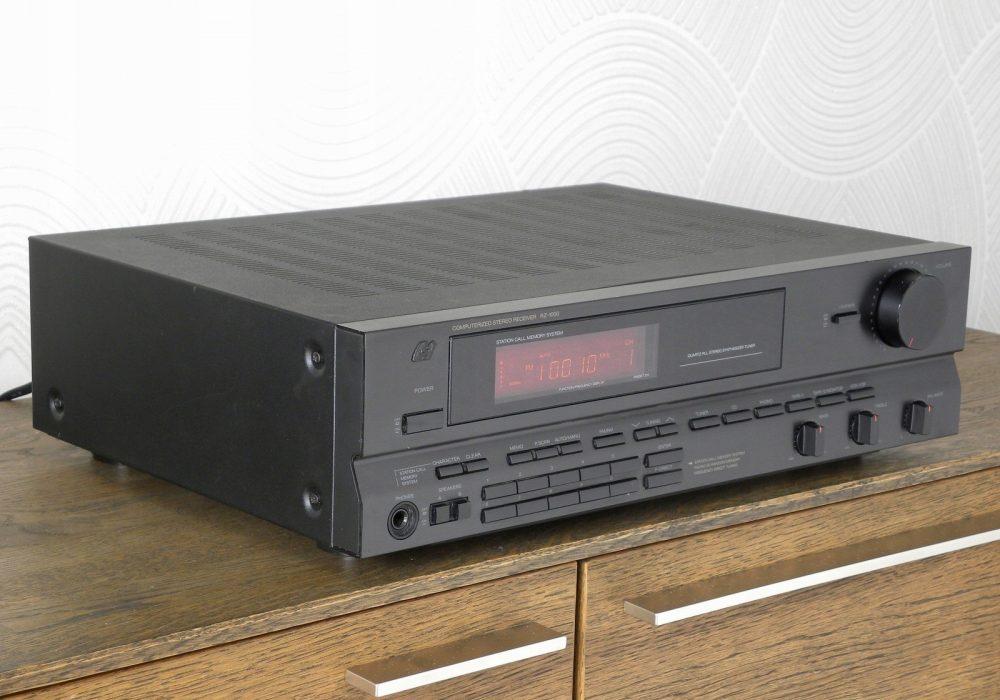 SANSUI RZ-1000 收音头