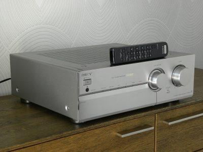 索尼 SONY TA-FB930R QS 功率放大器