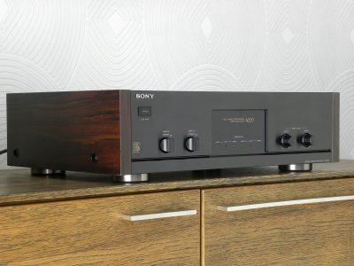 索尼 SONY TA-N220 功率放大器