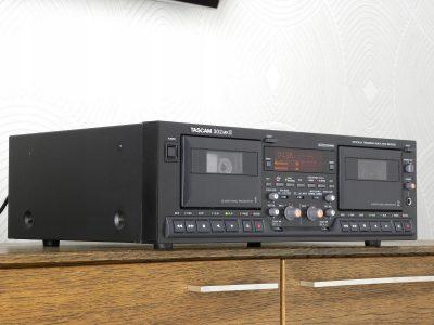 TASCAM 302 MKII DAT播放机