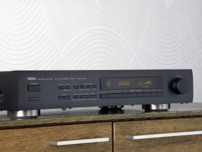 YAMAHA TX-670RDS FM/AM Turner 收音头