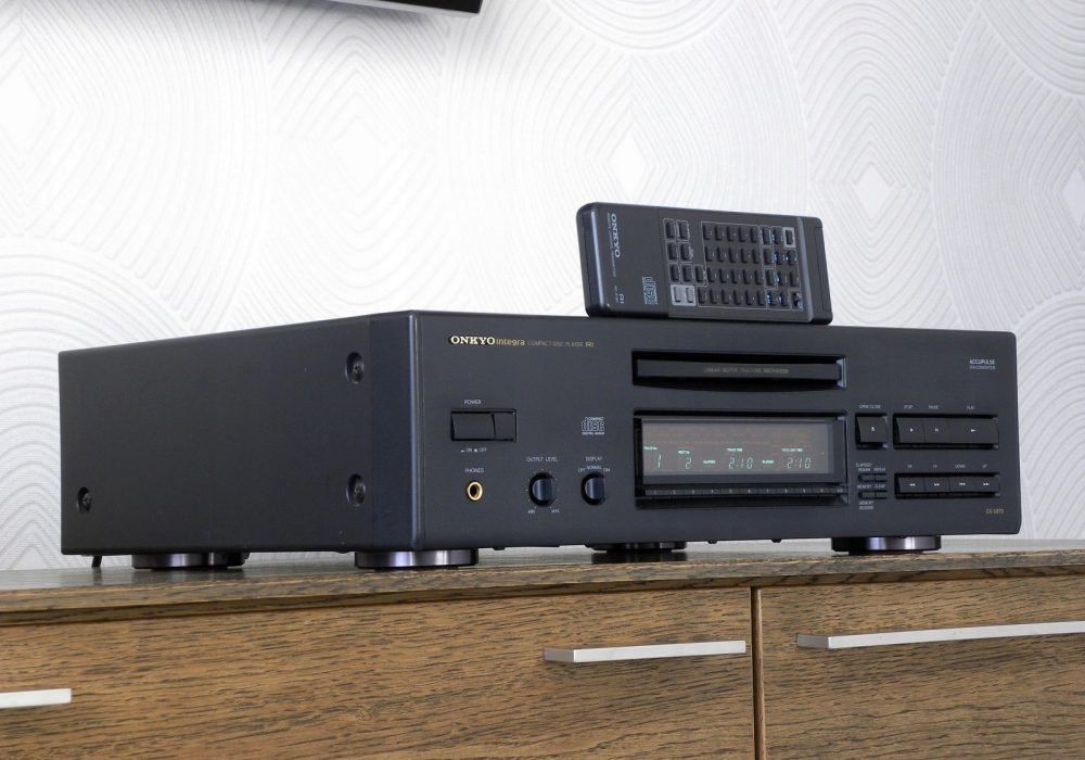 ONKYO INTEGRA DX-6870 CD播放机