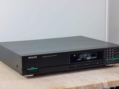 Philips FT880 Tuner 收音头