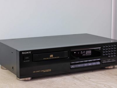 索尼 SONY CDP-511 CD播放机