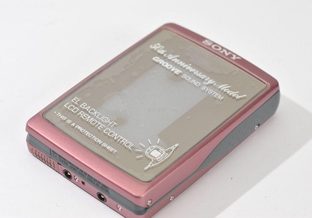 索尼 SONY WM-EX5 磁带随身听