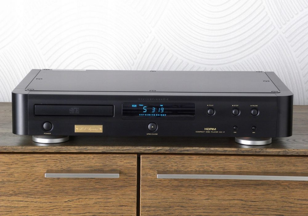 MARANTZ CD-17 KIS CD播放机