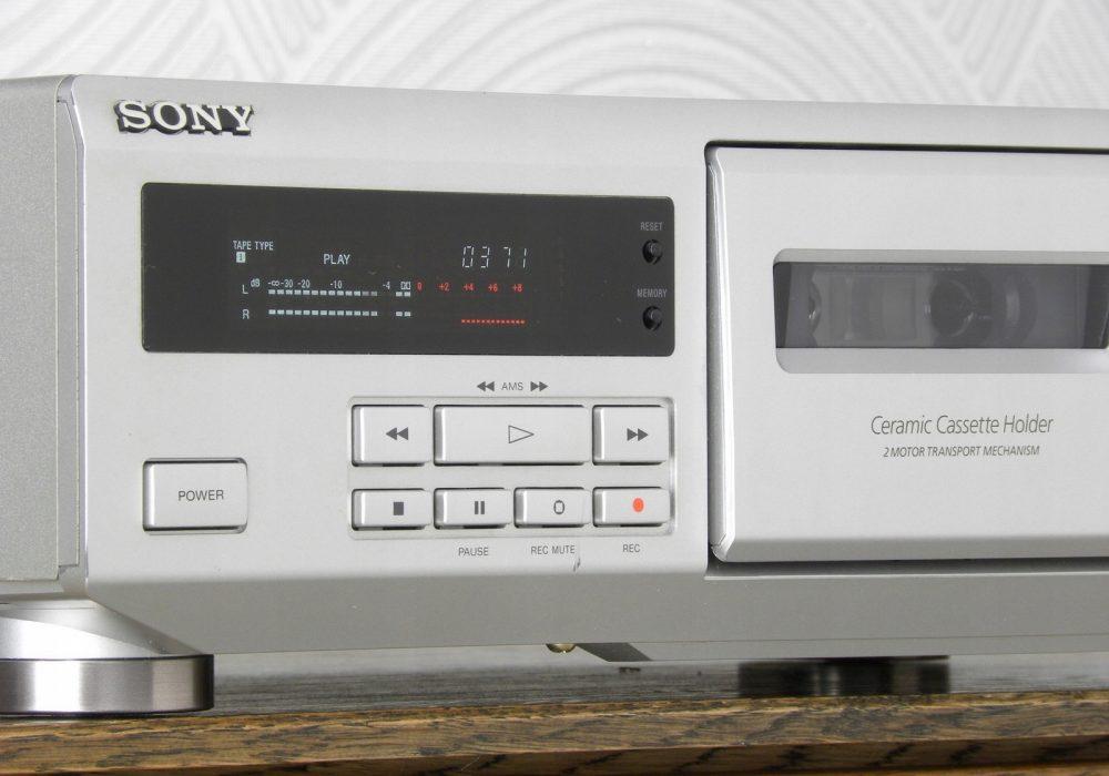 索尼 SONY TC-KE400S 卡座